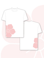 Chinese belflower T-shirt